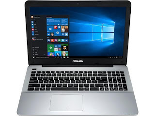 Asus R457U Drivers Download