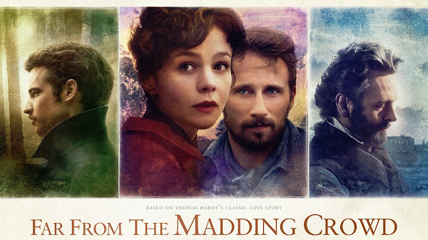 The Best of 2015 Movies: 'Far from the Madding Crowd', 'Water Diviner', 'Southpaw' & more!