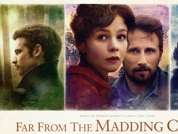 Best Movies of 2015: 'Far from the Madding Crowd', 'Water Diviner', 'Southpaw' & more!