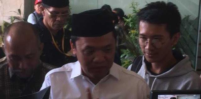 Timses Prabowo-Sandi: Arya Sinulingga Tidak Pernah Hadir Rapat Dengan KPU