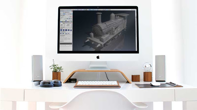 download Software 3D Canvas