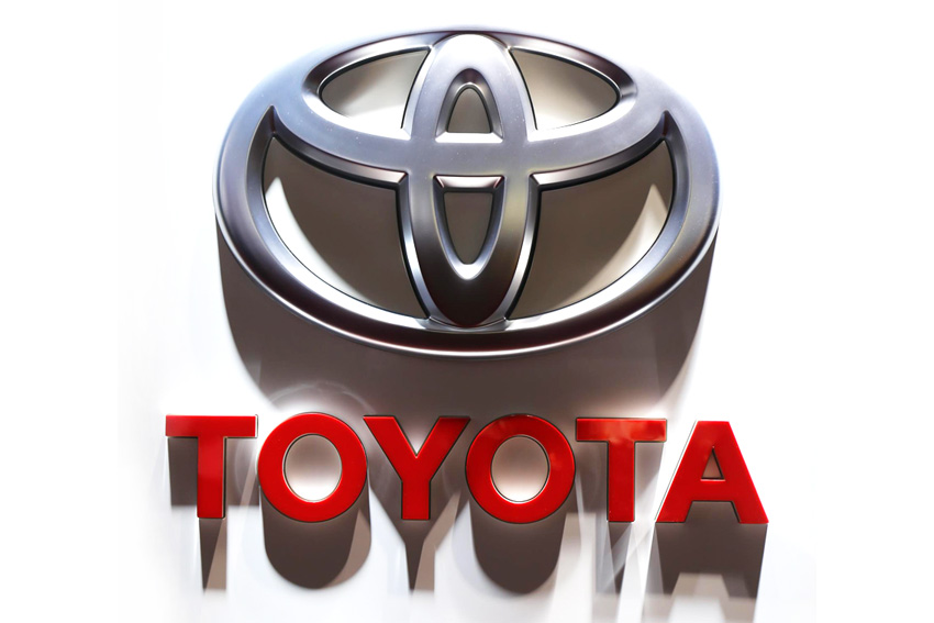 toyota motor sales reports growth of 2 5 per cent in may 2013 sales world of. Black Bedroom Furniture Sets. Home Design Ideas