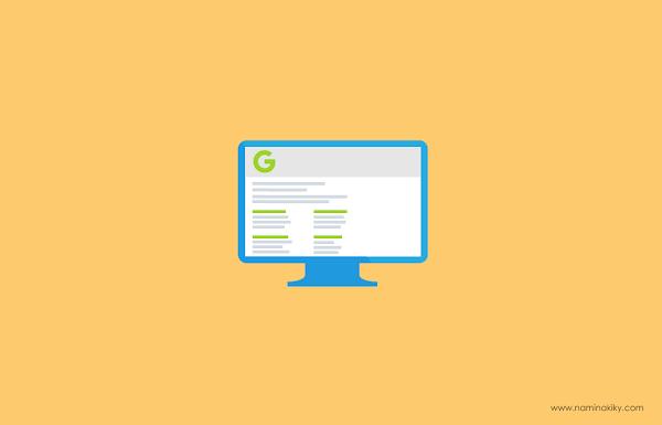 Apa itu Google Sitelinks?