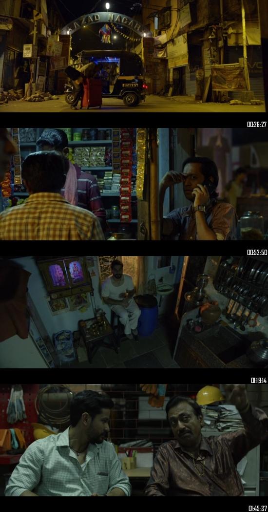 Lootcase 2020 Hindi 720p 480p WEB-DL x264 Full Movie