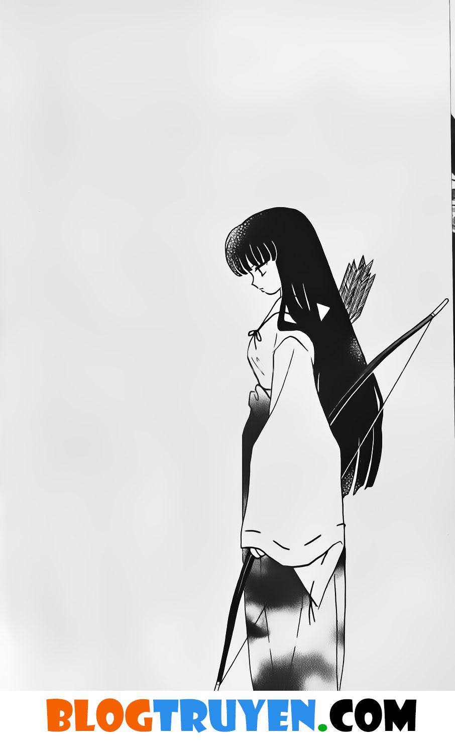 Inuyasha vol 31.2 trang 4