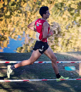Atletismo Aranjuez Alcobendas