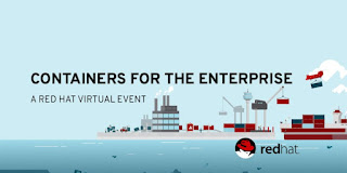containers virtual event