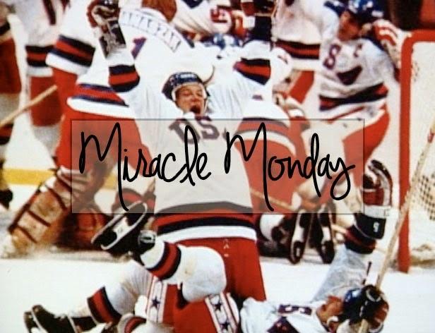 Miracle Monday