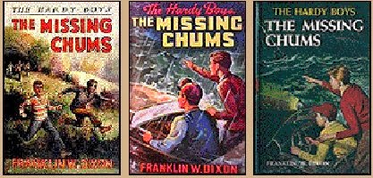The Unofficial Hardy Boys News