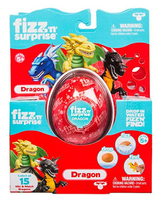 Fizz n Surprise Dragon