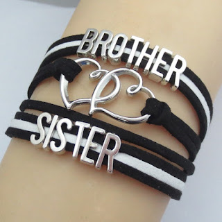 Raksha Bandhan DP for Brother