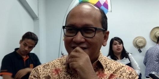 Selama Ini Kartu Jokowi Sudah Berjalan Baik