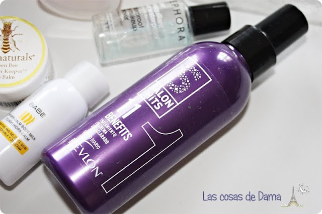 productos terminados salon hits revlon