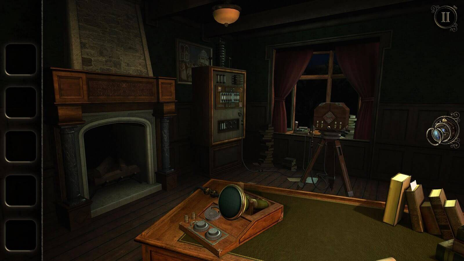 The Room Three v 1.05 apk full VERSÃO COMPLETA