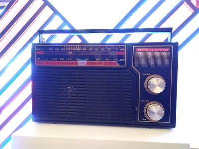 Radio Masih Melekat di Hati