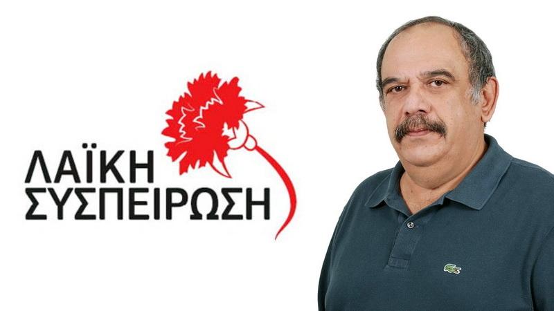 16 νέους υποψήφιους παρουσίασε ο υποψήφιος Δήμαρχος Αλεξανδρούπολης Σάββας Δευτεραίος
