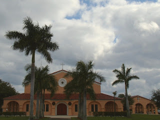 Iglesia en Dixie Hwy