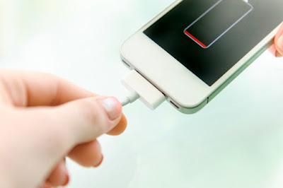 Tips Memilih Baterai Handphone Cadangan yang Berkualitas