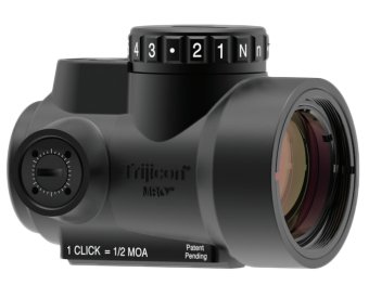 Trijicon Miniature Rifle Optic (MRO)