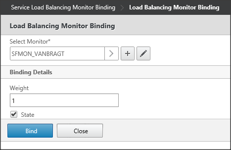 Free Fault Tolerant Load Balancing using Citrix NetScaler Express