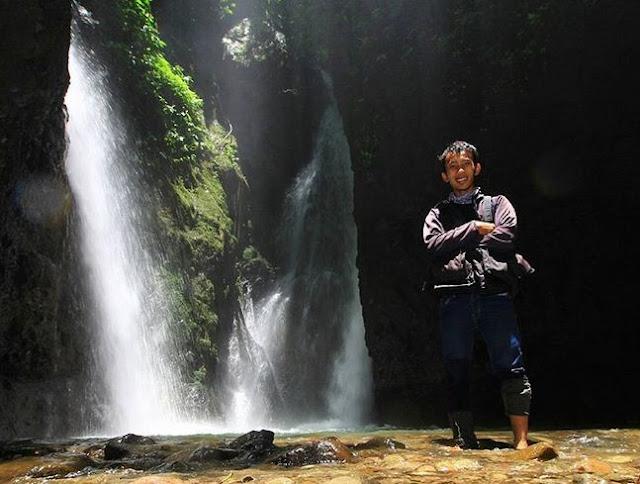 Pesona Keindahan Wisata Air Terjun Seweru Madiun Terbaru