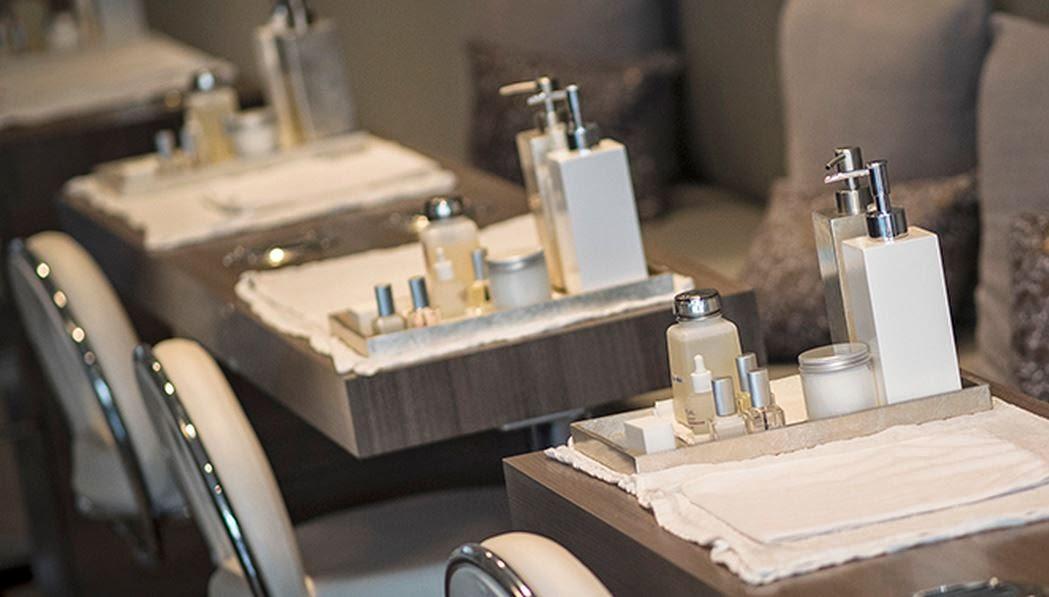 Michele Pelafas Feature Project Gloss Nail Bar Miami