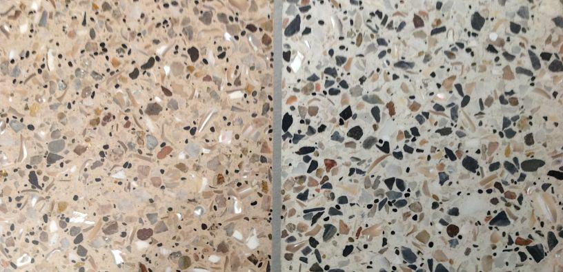 Oldfoolrn Terrific Terrazo Floors
