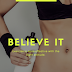EXERCISE MORE EFFECTIVE – WHEN YOU BELIEVE