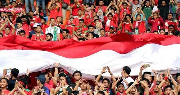 Jadwal Lengkap Siaran Langsung Uji Coba Timnas Indonesia Bulan Oktober 2017