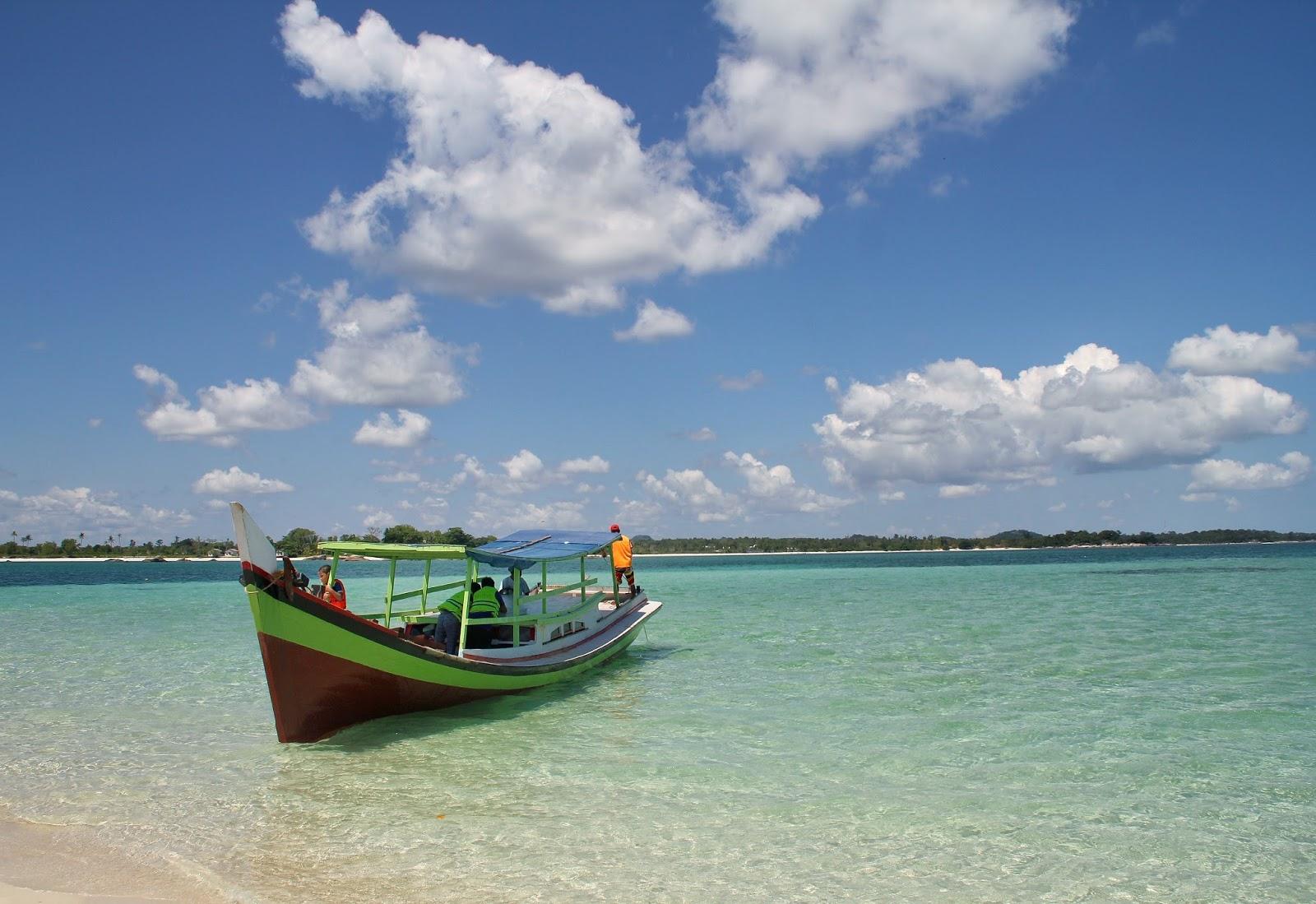 Belum ke Belitung kalau belum island hopping | Kembara ...