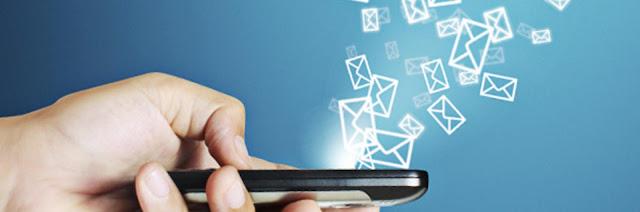 Kali ini mimin akan membahas bagaimana sih prosedur dari system kerja SMS Cara Kerja Short Message Service (SMS)