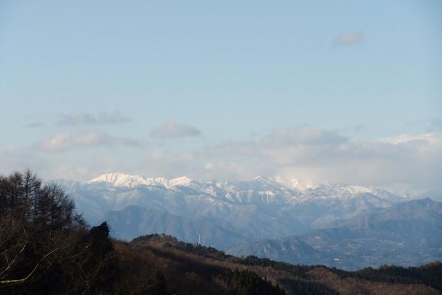 ikaho-onsen-mountain 伊香保温泉からの眺め
