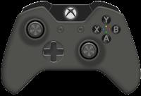 grey xbox one controller