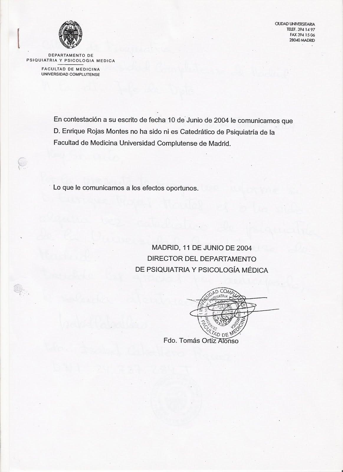 Enrique Rojas Psiquiatra 191 Mentiras Chanchullos Y
