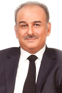 جمال سليمان (Gamal Soliman)، ممثل سوري