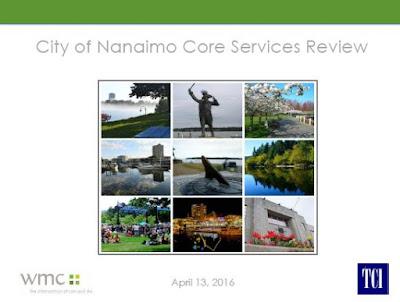 Core Servicews Revie