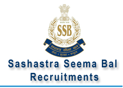 SSB Sports Quota Recruitment Offline Form 2017