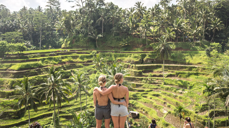 5 Tourism Objects in Bali You Must Visit Ubud Bali