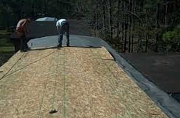 Roofing: houes and manufactured homes in Southern Oregon