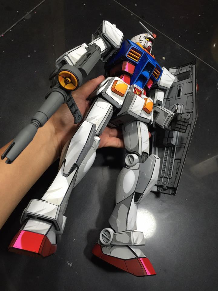 RX-78-2-GUNDAM-ANIME-PAINTJOB%2B%25281%2529 Get Inspired For Anime Art App @koolgadgetz.com.info