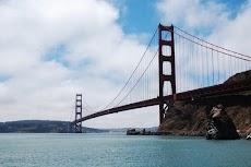 33 Fakta Menarik Tentang Jembatan Golden Gate - Tempat Bunuh Diri Terfavorit di Dunia
