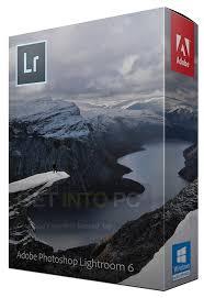 تحميل برنامج adobe photoshop lightroom 2017