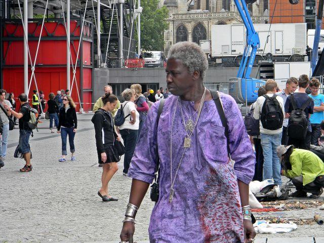 Paryżanie, artyści paryscy