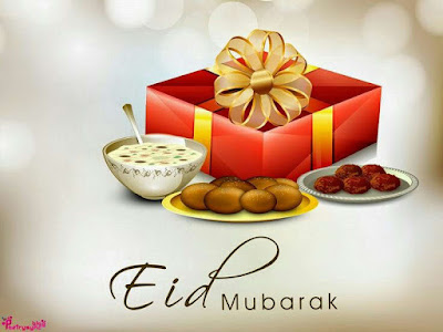 eid mubarak beautiful wish cards, message and blessing quotes 13