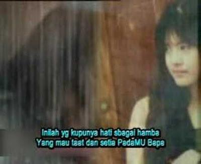 Lagu Rohani Hati Sebagai Hamba Mp3