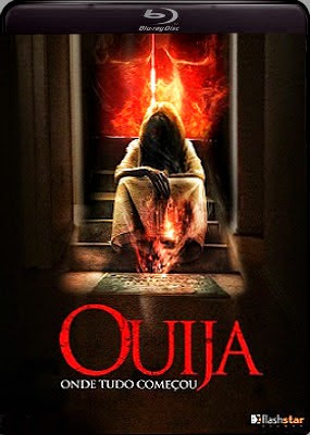 Ouija: Onde Tudo Começou – Dublado (2011)