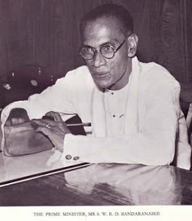 Solomon Bandaranaike