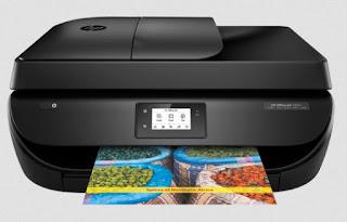 HP Officejet 4650 Driver Printer Download