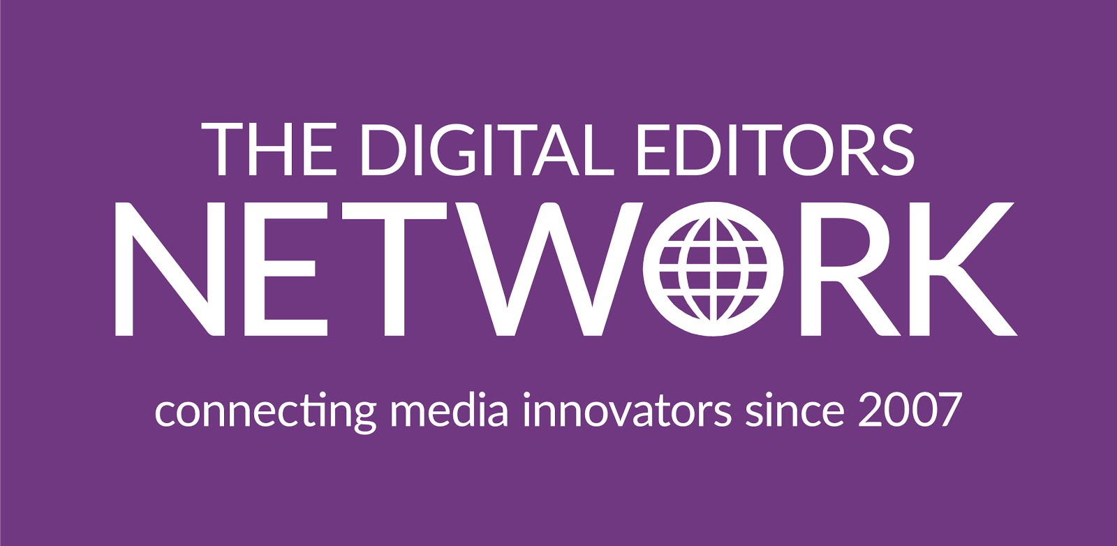 Digital Editors' Network