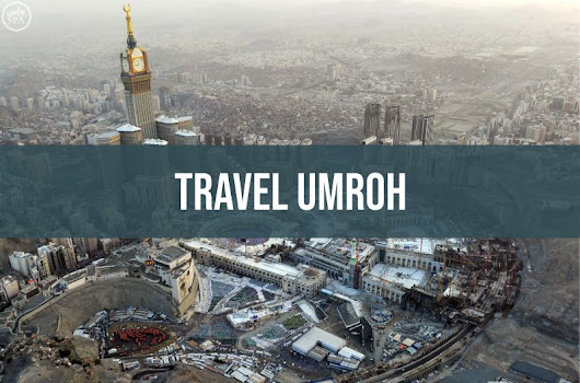 Info Travel Umroh Indonesia